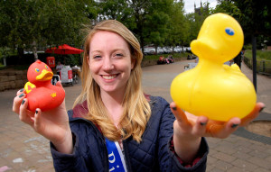 Duck-Race-2014-event