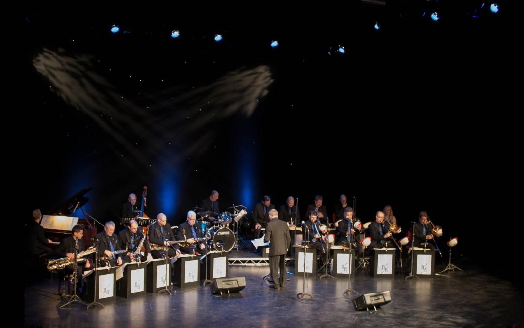 The Nick Ross Orchestra – Sounds of the Glenn Miller Era