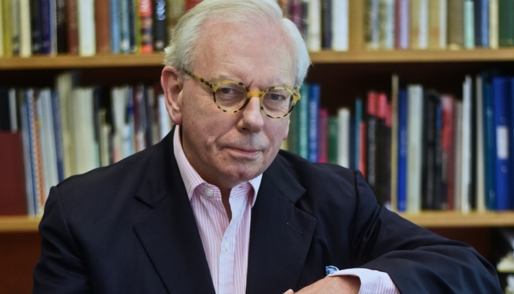 David Starkey – Magna Carta