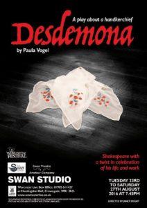 Desdemona - STAC Studio