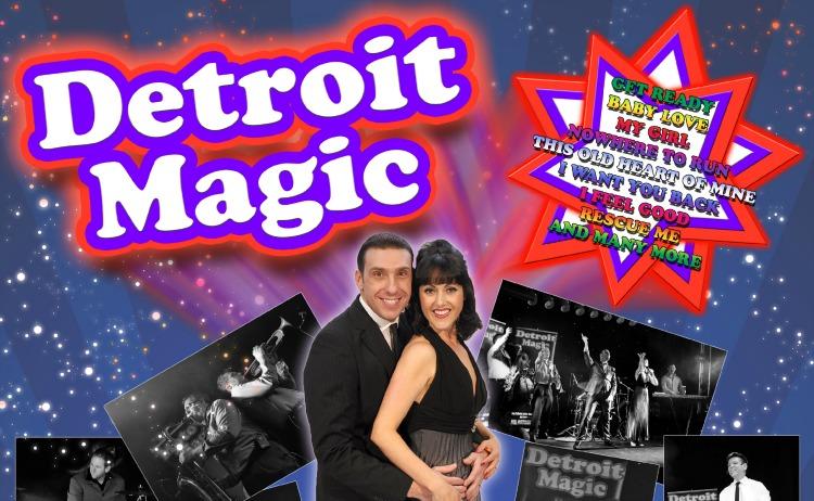 Detroit Magic