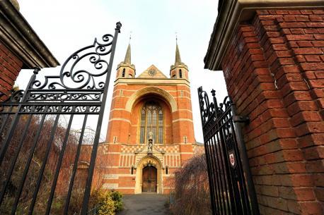 The Elgar School of Music's Coffee Concert