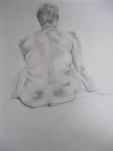 Narrative - Adult Drawing Classes