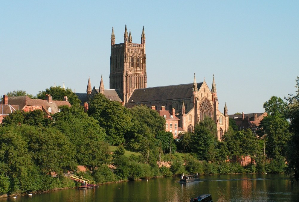 Worcester Festival 2020 – The perfect distraction for the family this Summer!