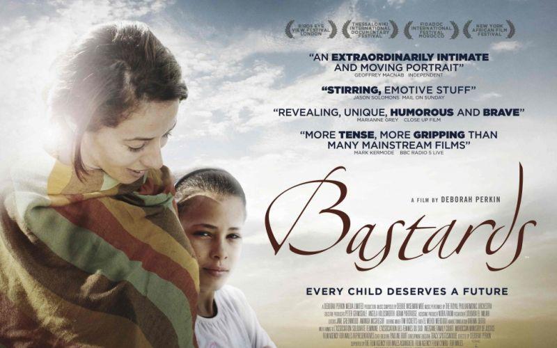 Bastards (12A)
