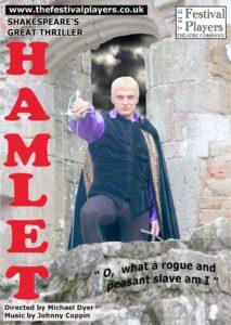 Festival Players_Hamlet
