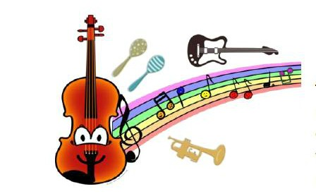 Astaria String Quartet Children's Workshop – Lorenzo the Violin