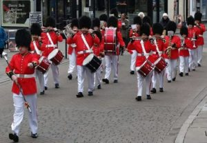 Melton Mowbray Toy Soldiers 2