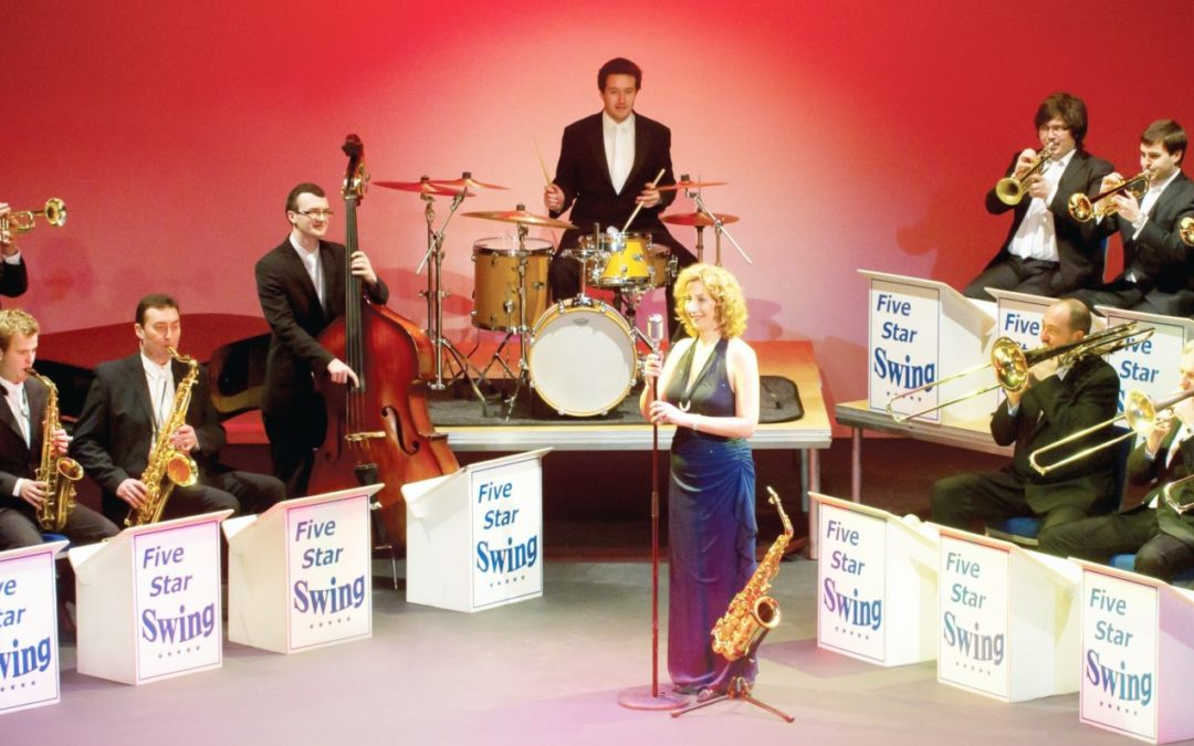 Five Star Swing – The Big Band Show