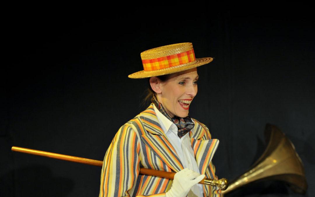 The Worcester Repertory Company presents: Vesta