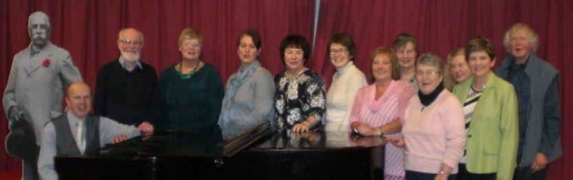 Vocal Variations Festival Recital