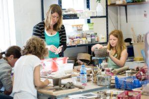 Wonders of the Ocean - Visual Arts Workshop