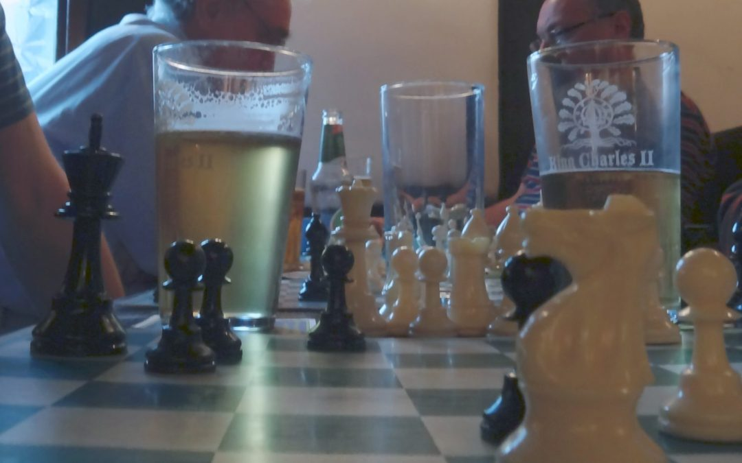 Worcester Summer Chess