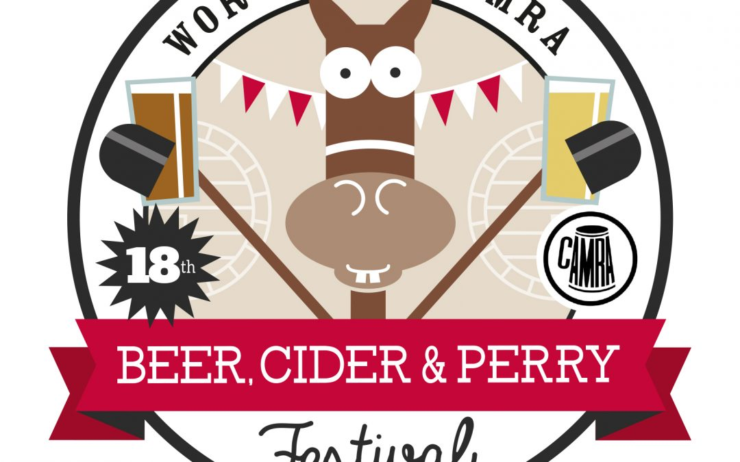 Worcester CAMRA Beer, Cider and Perry Festival
