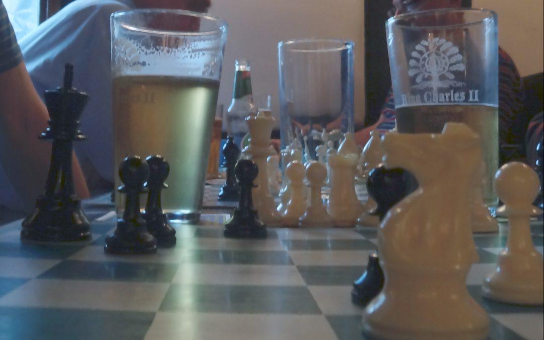 Worcester Summer Chess