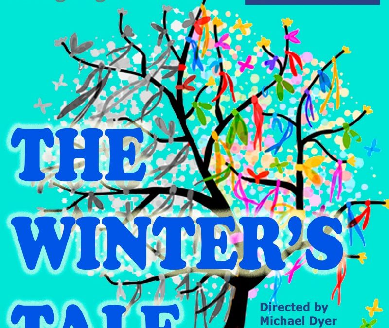 The Festival Players present The Winter's Tale