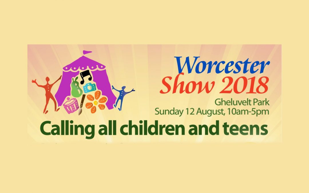 The Worcester Show