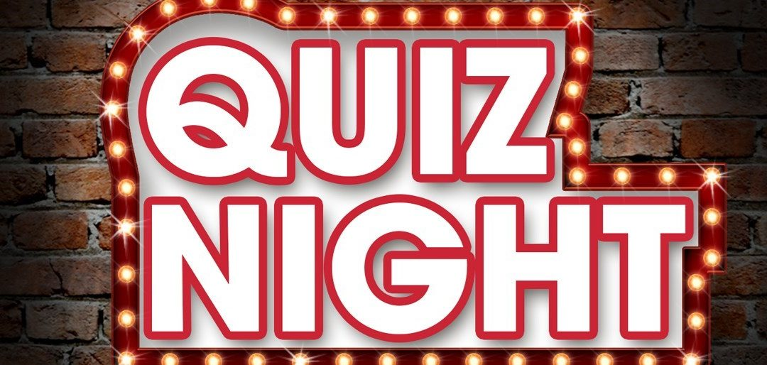 Quiz and Pizza Night at The Swan Theatre!