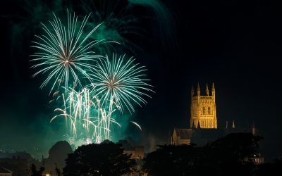 Farewell to Worcester Festival 2018!
