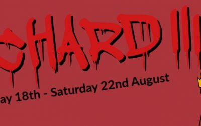 Tragedy & Drama in Richard III!