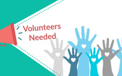 Volunteer for 2020's Worcester Festival!