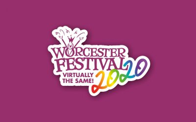There will be a Worcester Festival 2020!