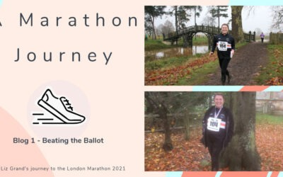 A Marathon Journey – Beating the Ballot