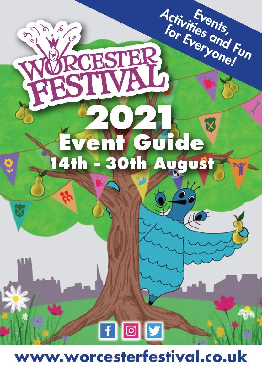 Festival Guide 2021
